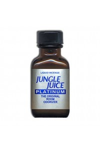 Poppers Jungle Juice Platinum 25 ml