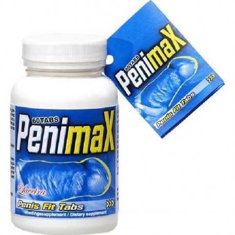 Penimax, stimulant pour homme, aphrodisiaque