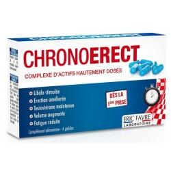 Chronoerect 4 Comprimés