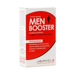 MenBooster, 60 gélules