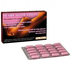 Desire women pills  par 20