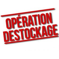 Destockage 30 poppers 24 ml