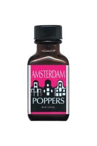 Poppers Amsterdam Pentyl 24ml