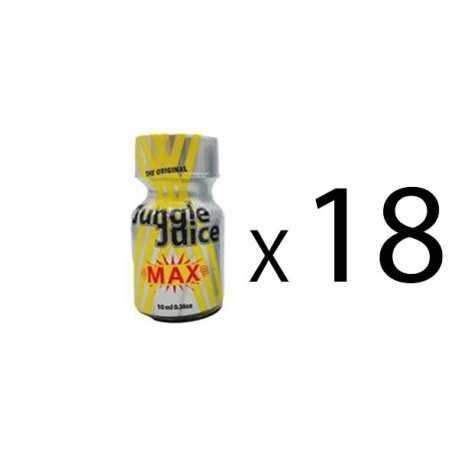 Poppers Jungle Juice Max 9 ML par 18