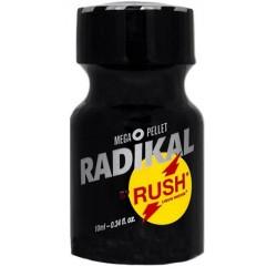 Poppers Radikal Black 9ML