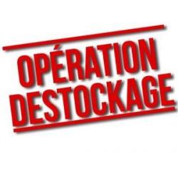 Destockage 30 poppers 24 ml