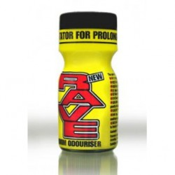 Poppers Rave Ispropyle 10 ML Made in UK