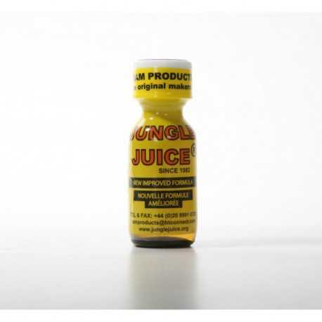 JUNGLE JUICE ISOPROPYL 25 ML ORIGINAL BY RAM